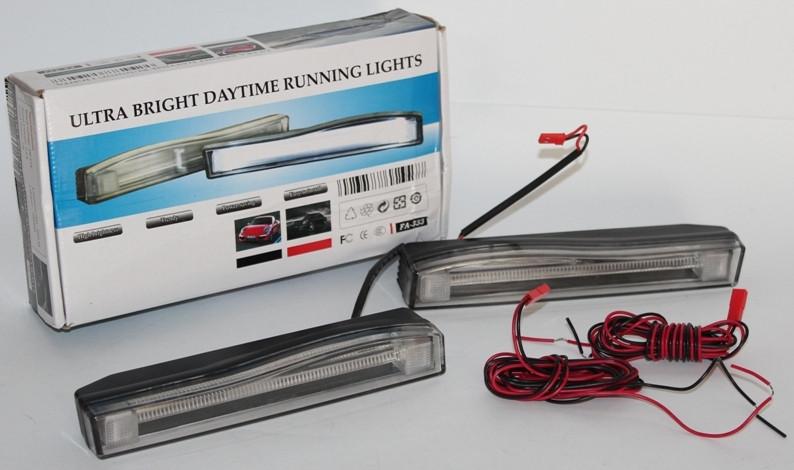 Денні ходові вогні (DRL) LED FA-333