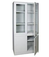 Шкаф лабораторный ШМ-27С
