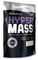 Гейнер BioTech USA Hyper Mass - 1000g малиновый йогурт
