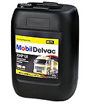 Масло моторне Mobil Delvac XHP LE 10W-40 20L