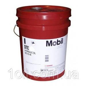 Масло гідравлічне Mobil HYDRAULIC 10W 208л