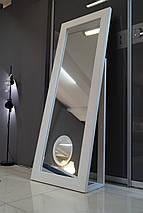 Зеркало напольное с опорой , фото 2