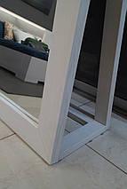 Зеркало напольное с опорой , фото 3