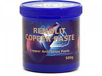 Пластичная смазка RENOLIT Copper Paste 0,5kg