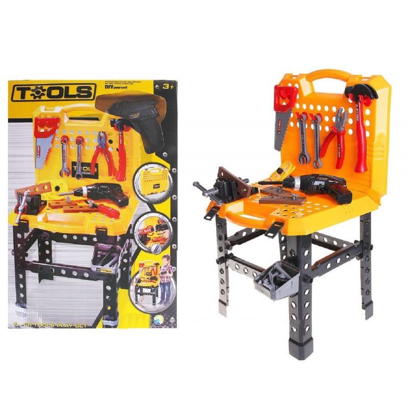 Набор инструментов Bambi T 101 73 деталей