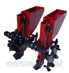 Чеснокосажалки для мотоблоков и мототракторов