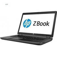 "БУ Ноутбук HP ZBook 15 15.6"" FullHD I7 (2,40 GHz , 8GB DDR3, Quadro K1100M, 2 ГБ, 120GB SSD"