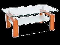 Журнальный столик Lisa II Signal кальвадос