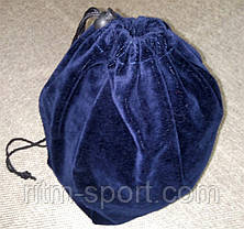 Чехлы в наборе (на обруч, мяч, булавы, скакалку), фото 3