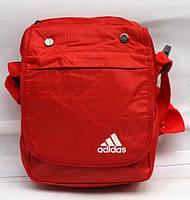 Сумочка красная через плечо adidas