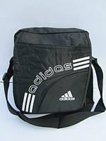 Сумочка через плечо Adidas классика черная