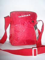 Сумка через плечо Adidas Red