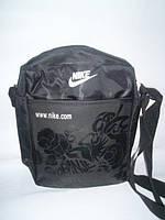 Спортивная сумочка NIKE черная