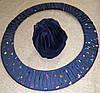 Чехлы в наборе (на обруч, мяч, булавы, скакалку), фото 4