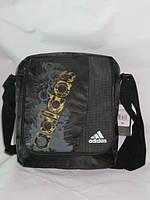 Сумка через плечо Adidas 25х30 см.