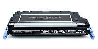 Пустой картридж HP Q6470A (502A) Black
