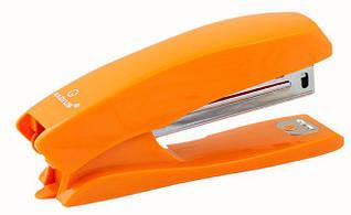 Степлер Neon №10 пластиковый 9928 Radius
