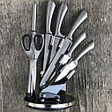 Набор кухонных ножей Royalty Line Switzerland RL-KSS600, фото 2