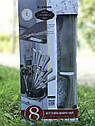 Набор кухонных ножей Royalty Line Switzerland RL-KSS600, фото 5