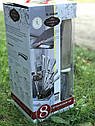 Набор кухонных ножей Royalty Line Switzerland RL-KSS600, фото 6