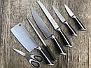 Набор ножей Royalty Line Switzerland RL-KSS700, фото 4