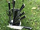 Набор ножей Royalty Line Switzerland RL-KSS700, фото 5