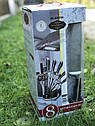 Набор ножей Royalty Line Switzerland RL-KSS700, фото 6