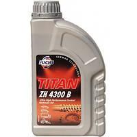Гидравлическое масло TITAN ZH 4300 B 1L