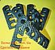 Растопырки для педикюра, разделители для пальцев ног при педикюре. СЕРЫЕ.( 8 мм ), фото 6