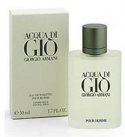 "Духи Рени мужские. Reni 266 версия ""Acqua di Gio"" Giorgio Armani"