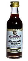 Mixerman Вкусовая эссенция для белых вин Vermouth Bianco, 50 мл