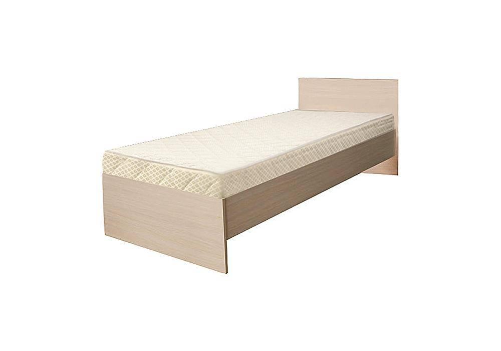 Кровать №1 80х190