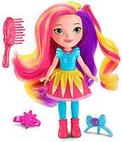 Солнечный День Кукла Санни Fisher-Price Nickelodeon Sunny Day