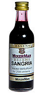 Mixerman Вкусовая эссенция для вина Sangria, 50 мл