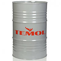 Масло моторное TEMOL LUXE 5W-40 SN/SM/SL/CF  бочка 200 л