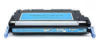 Пустой картридж HP Q6471A (502A) Cyan
