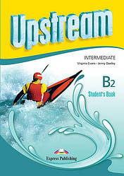 Upstream Intermediate B2 Student's Book Third 3rd edition