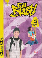 Full Blast! 3 Class CDs (3)