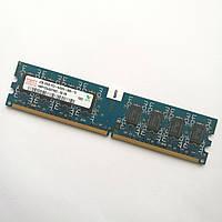 Оперативная память Hynix DDR2 2Gb 800MHz PC2 6400U CL6 (HMP125U6EFR8C-S6 AB) Б/У, фото 1
