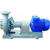 Консольный насосный агрегат К 150-125-250 с двигателем 18,5 кВт 2900 об.мин Україна К 150-125-250 с двигателем 18,5 кВт 2900 об.мин