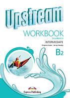 Upstream Intermediate B2 WorkBook Third 3rd edition