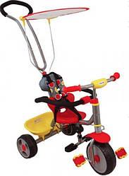 Велосипед Babymix Alexis SW-J-23 red