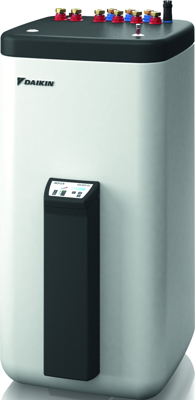 Теплоаккумулятор EKHTS200AC