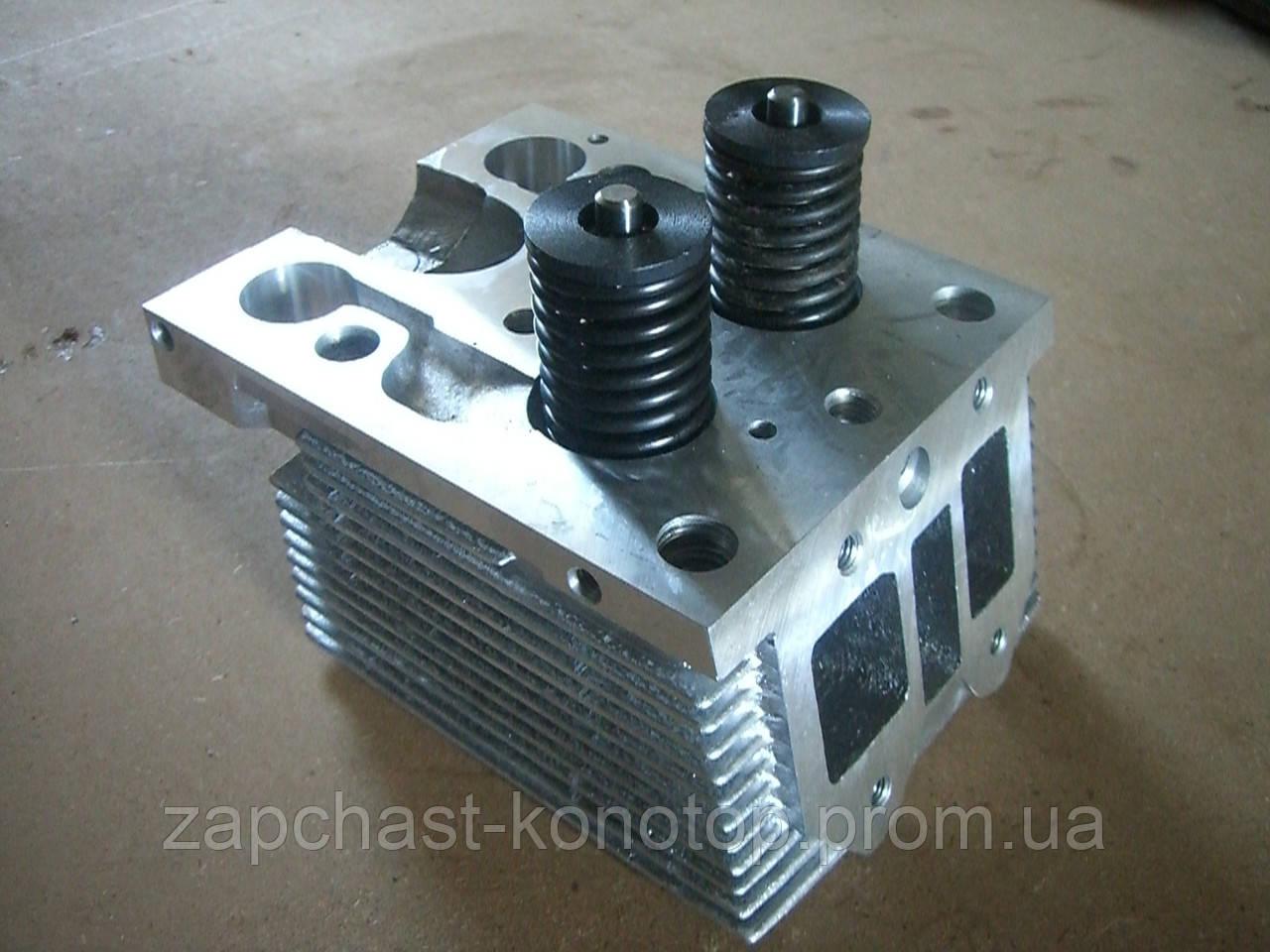 Головка блока Д-144 Д37М-1003008-Б5 трактора Т-40 (Оригинал!!!)