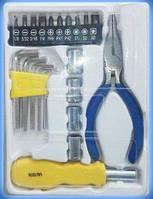 Набор инструментов Свитязь 40009, 22 единиц
