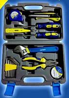 Набор инструментов Свитязь 40010, 17 единиц