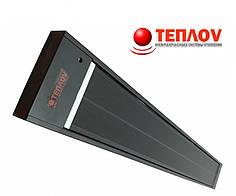 Инфракрасный обогреватель Теплов Black Edition ВЕ1000 (Украина)