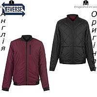 Куртка 2в1 мужская Everlast из Англии - осенняя
