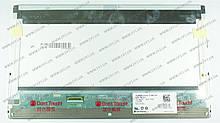 Матрица 15.6 LP156WF1-TLB2 (1920*1080, 40pin, LED, NORMAL, матовая, разъем слева внизу) для ноутбука