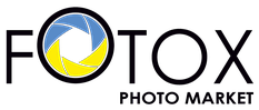 Fotox - интернет-магазин фототехники и аксессуаров в Украине